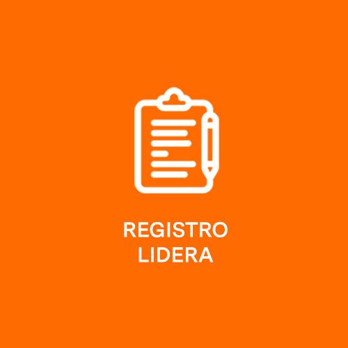 Registro Lidera