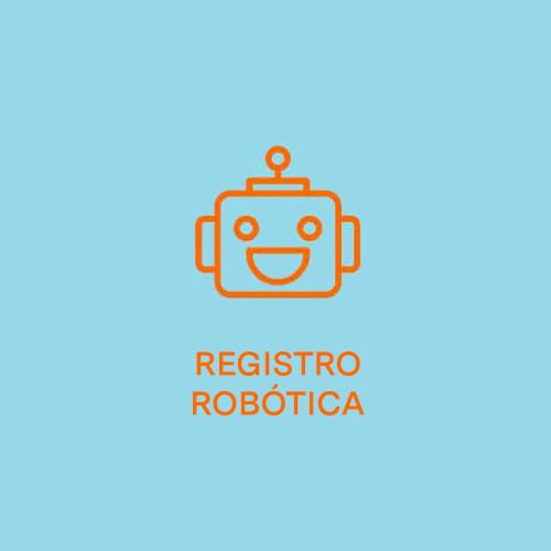 Registro Robotica